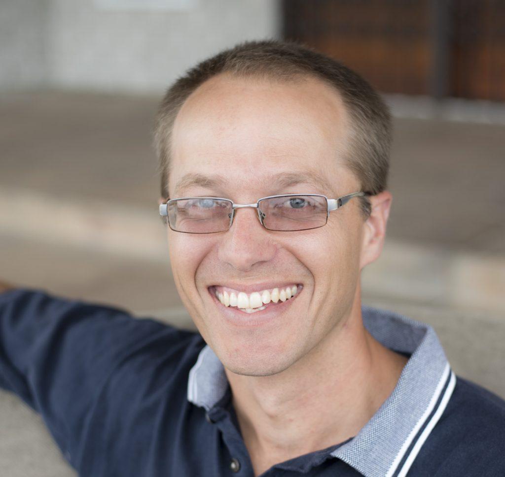 Garth van Nieker